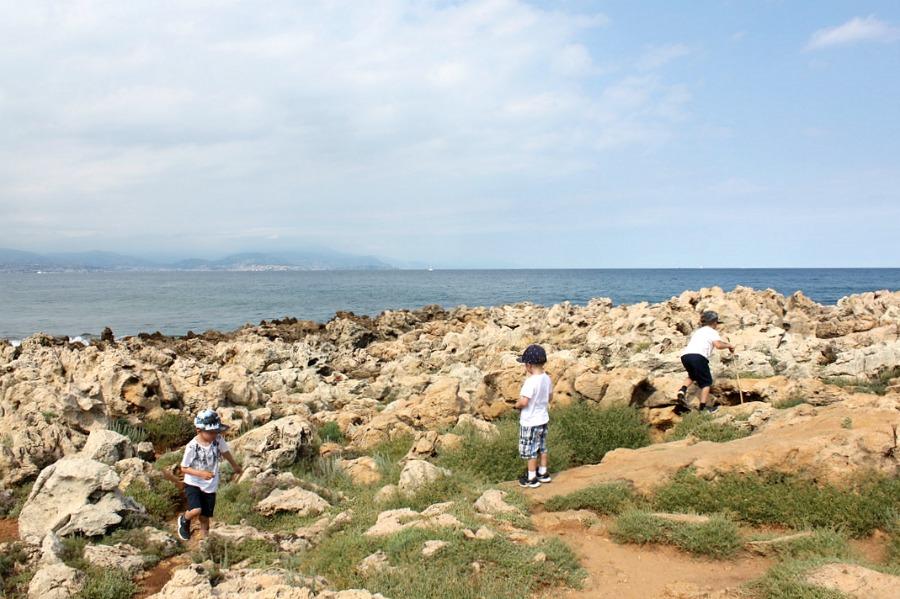 Cap d'Antibes / Patikointi / Ranska