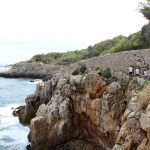 Cap'd Antibes / Ranskan Riviera