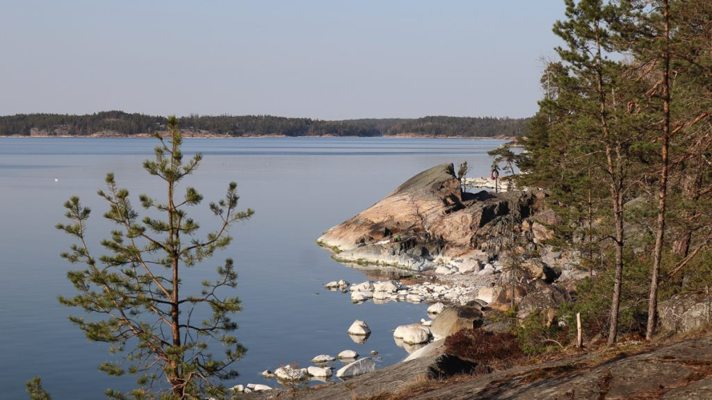 Koskelo / Porkkala / Porkkalanniemi