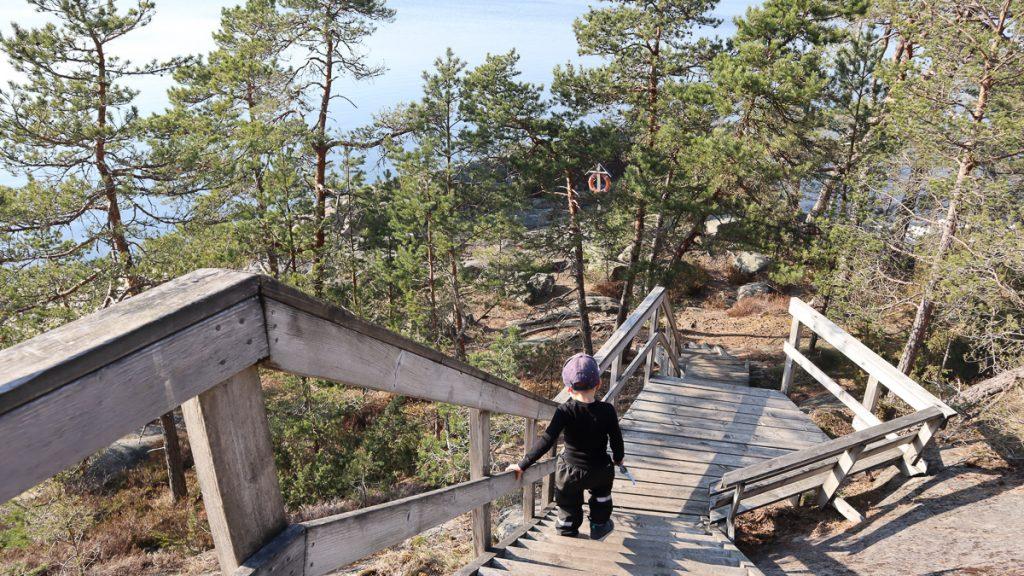 Koskelo / Porkkalanniemi / Porkkala