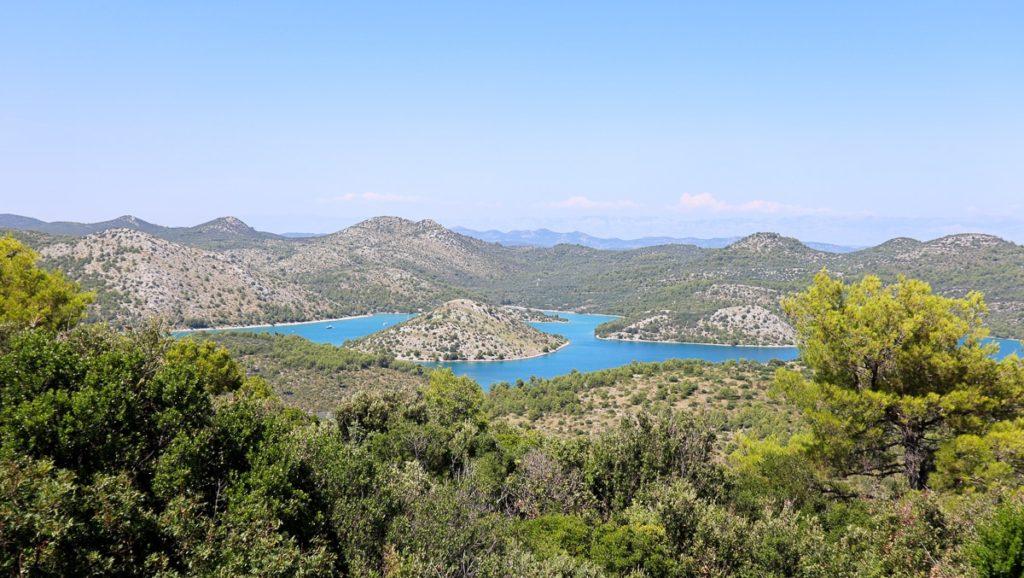 Telascica Natural Park / Croatia