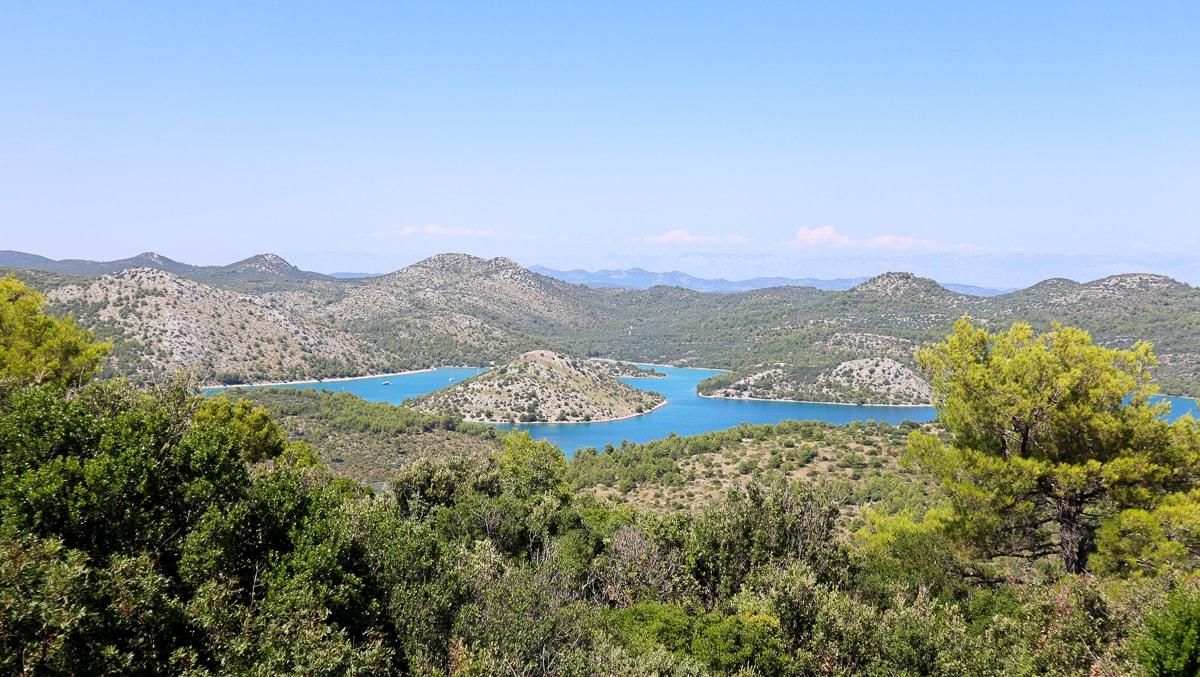 Kroatian upeimmat luontokohteet