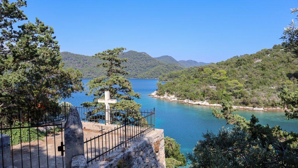 St. Mary / Mljet / Kroatia