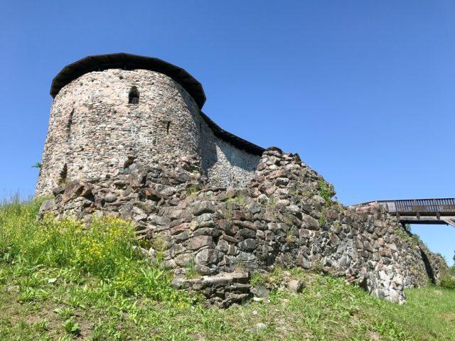 Raseborgs slott