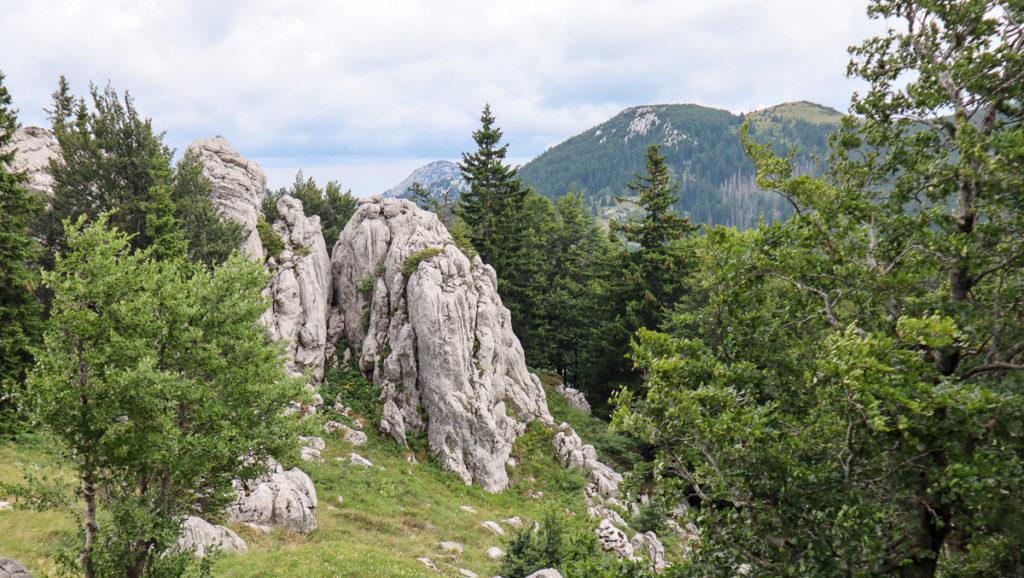 Sjeverni Velebit / Kroatia