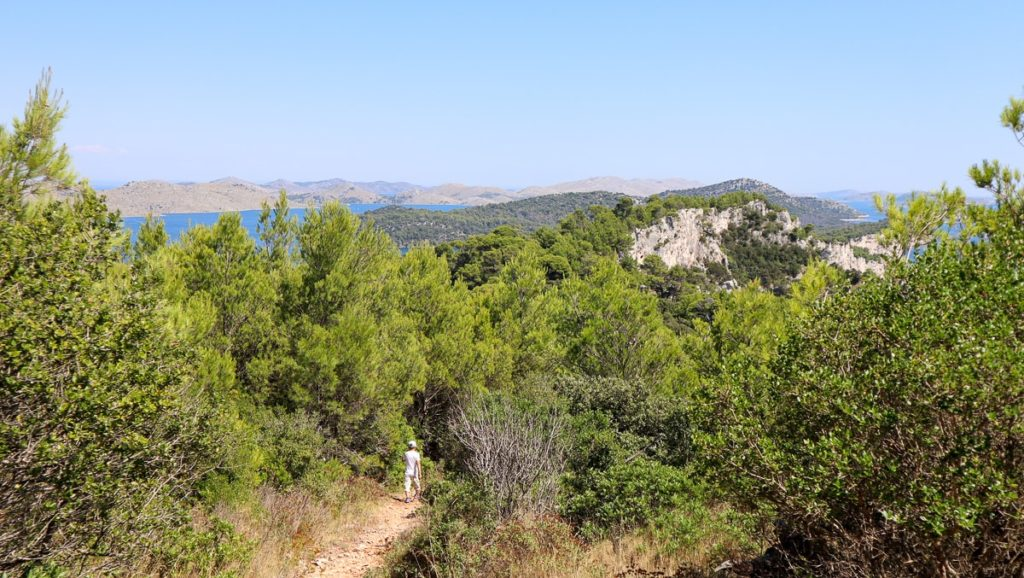 Telascica Natural Park / Dugi Otok / Croatia
