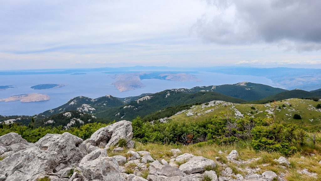 Sjeverni Velebit / Northern Velebit / Kroatia