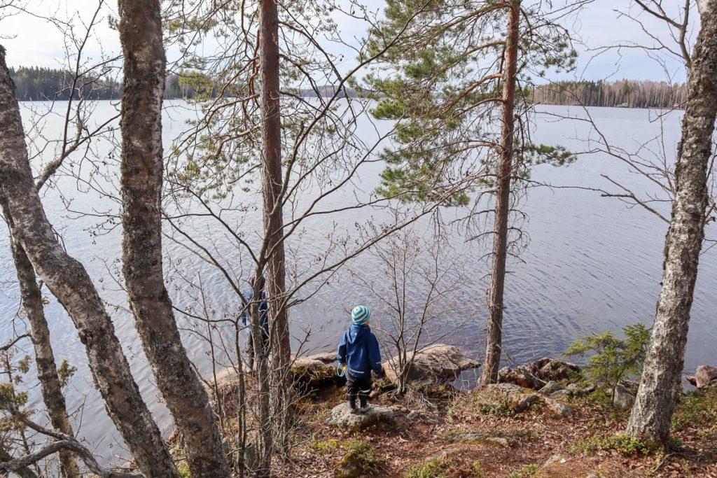 Onkimaanjärvi