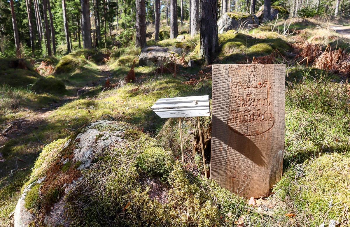 Viiden tähden luontoelämys: pulmaseikkailu Tove Janssonin lapsuuspoluilla
