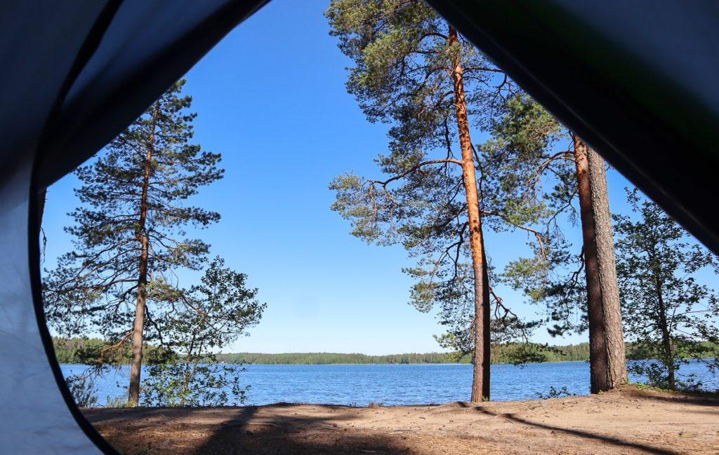 Ruostejärvi / Tammela / Eerikkilä / Hämeen luontokeskus