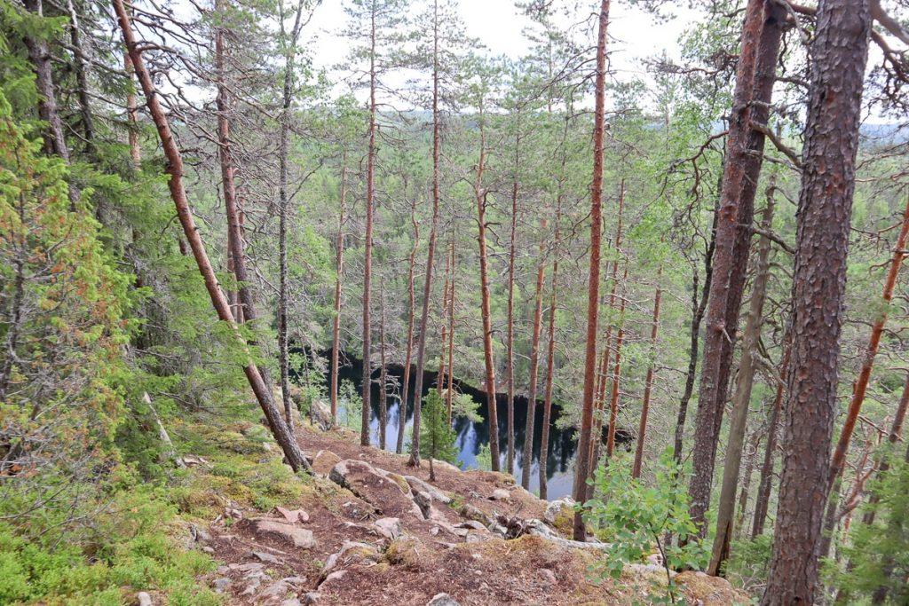 Kalajan kierros / Etelä-Konneveden kansallispuisto