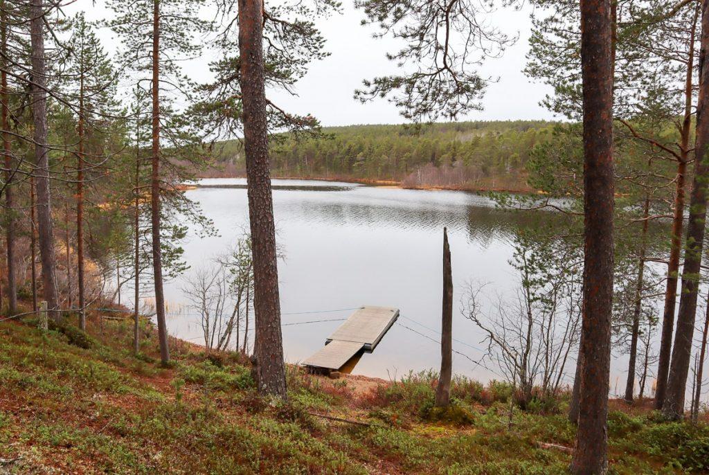 Sotkajärvi / Lemmenjoki