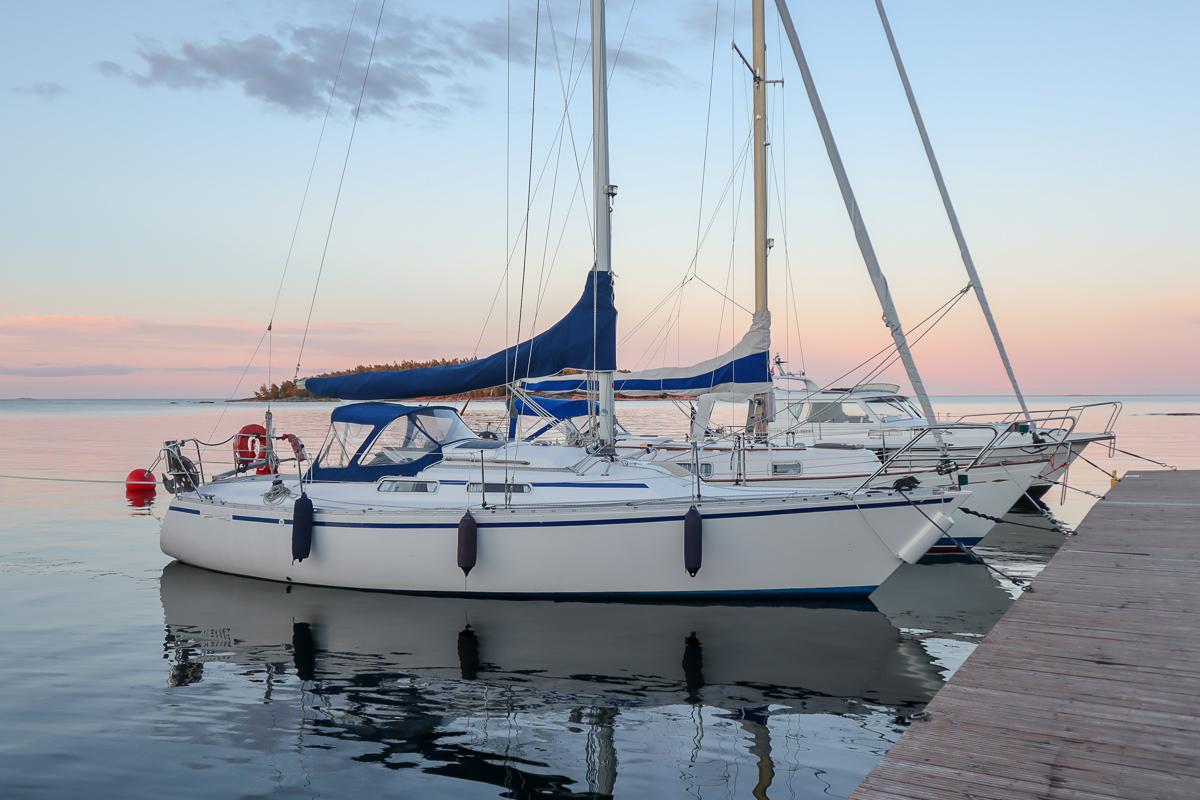 Mitä purjehdus maksaa? Eli rahafaktaa merielämyksistä haaveileville