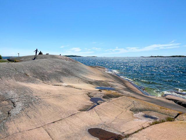 Suomen eteläisin piste