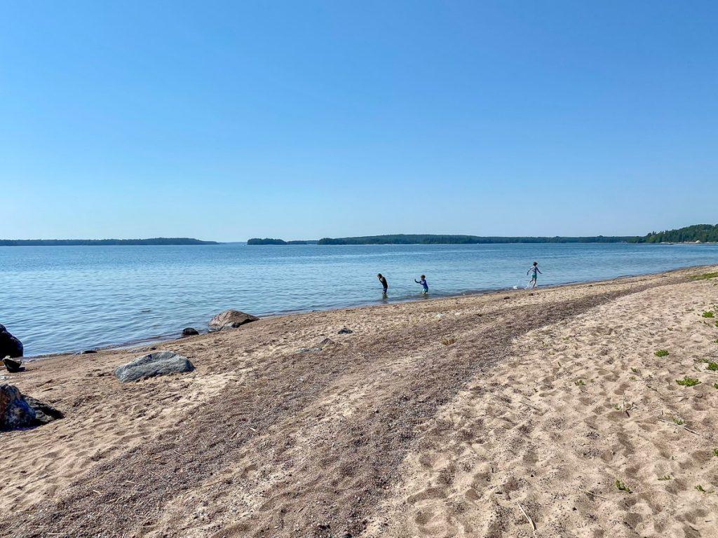Stora Fagerö / Inkoo / UUVI