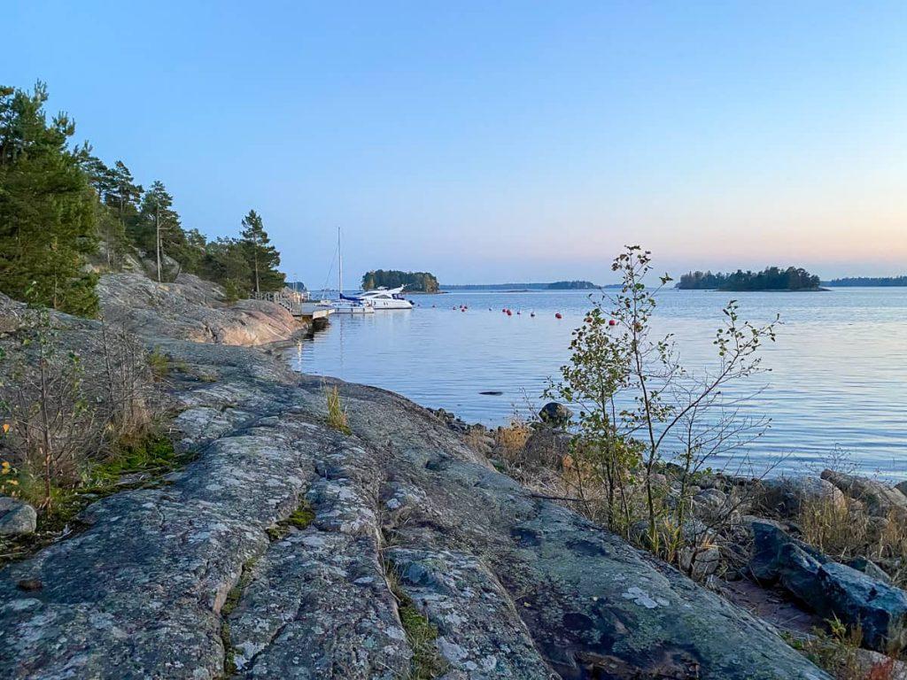 Iso Vasikkasaari / Espoo